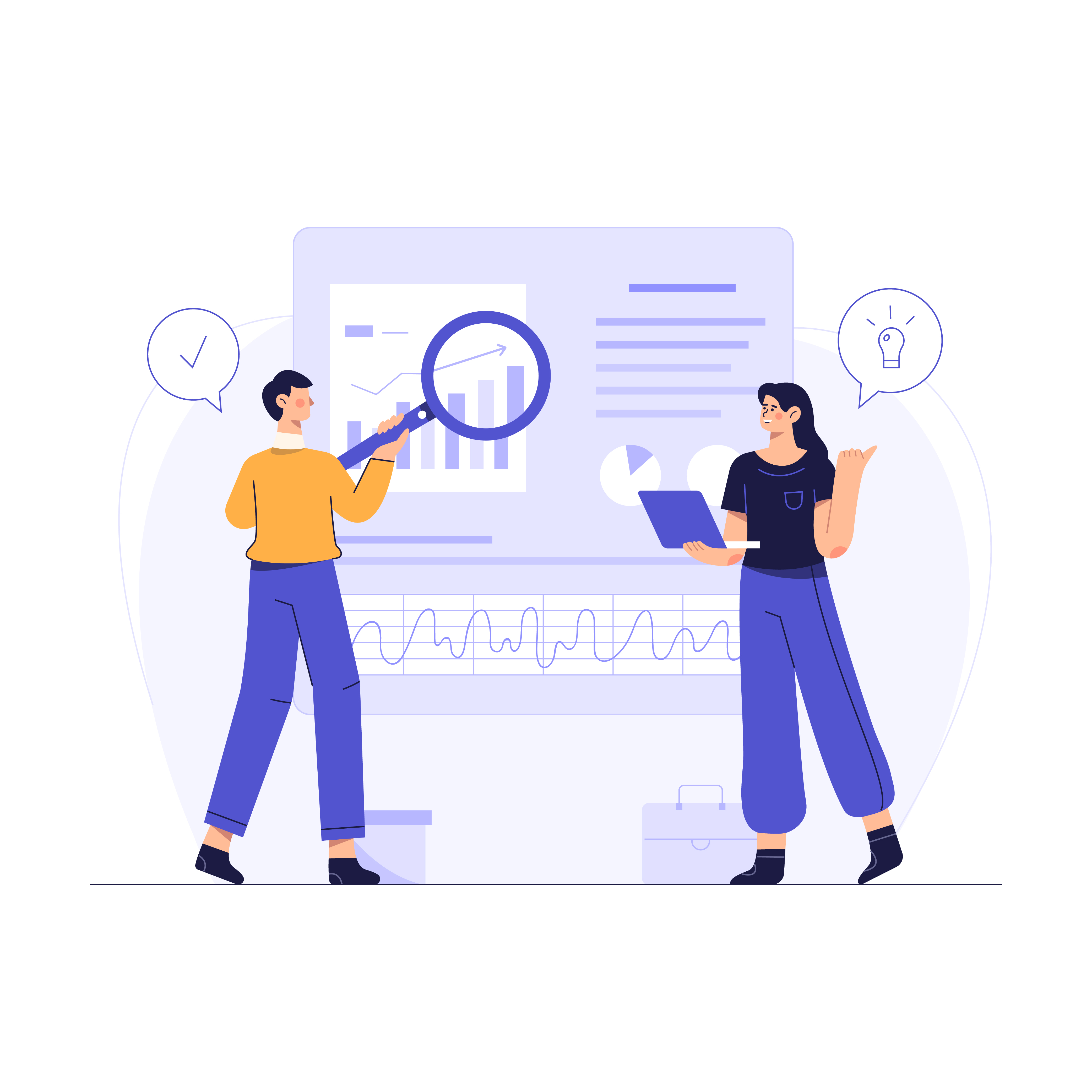 Story Telling - Data Analyst