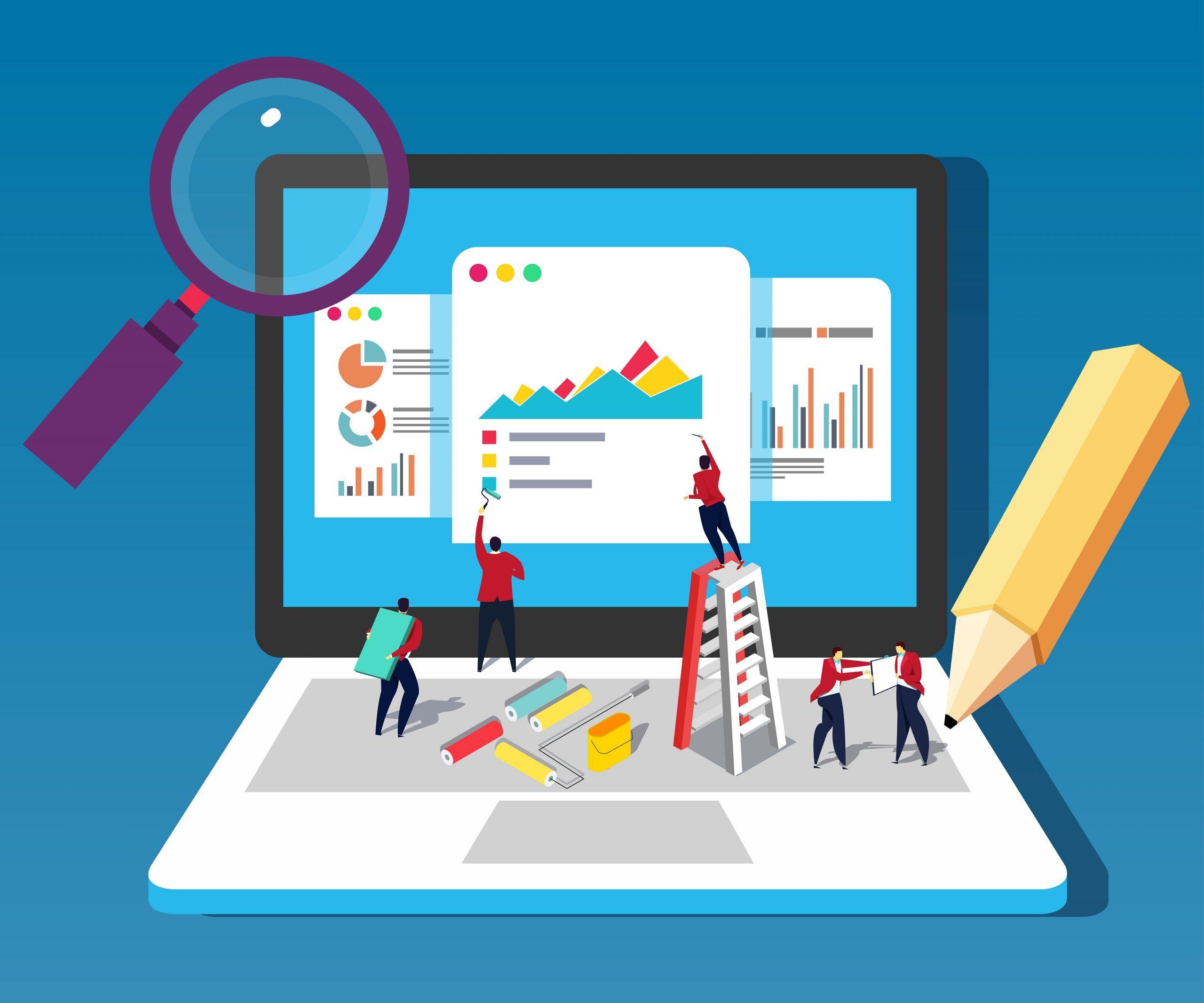Data analytics có những chuyên ngành nào?