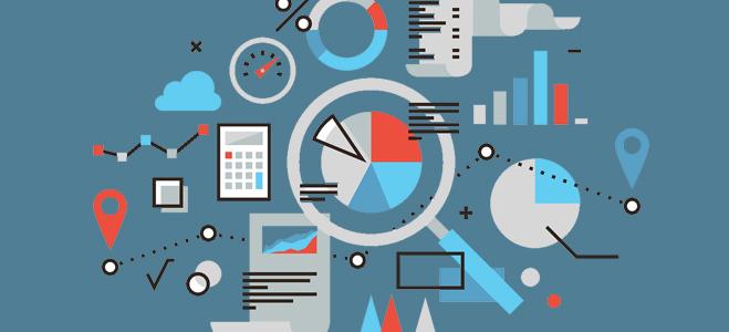 Một số thuật ngữ của Data analytics