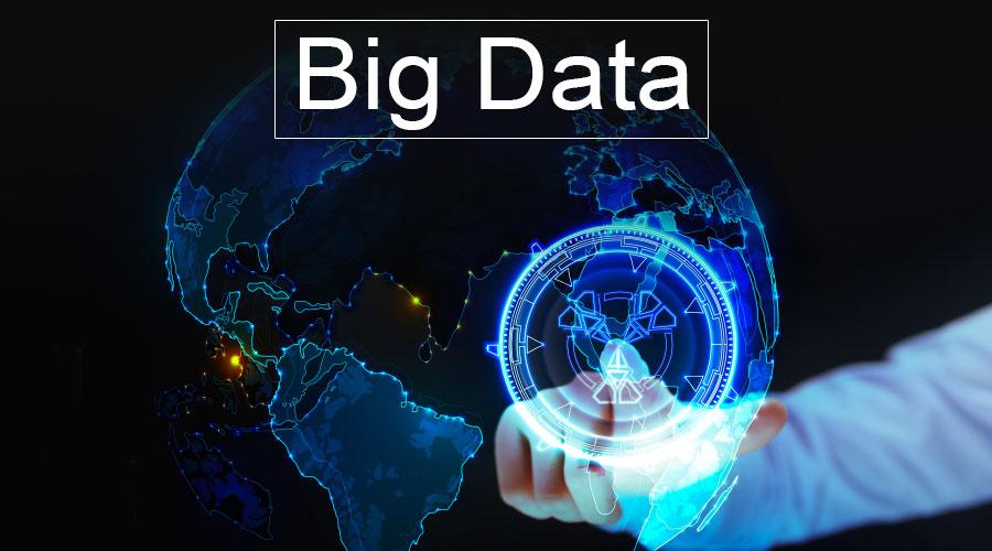 Lịch sử big data