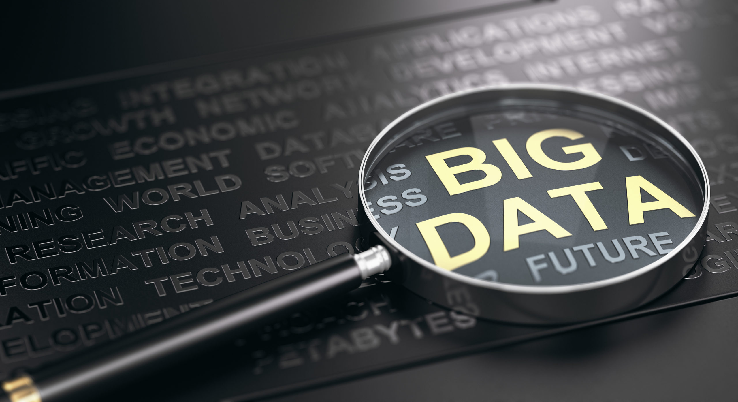 Big data in today's world