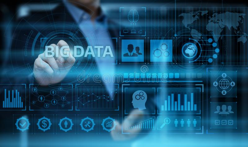 Ứng dụng của big data