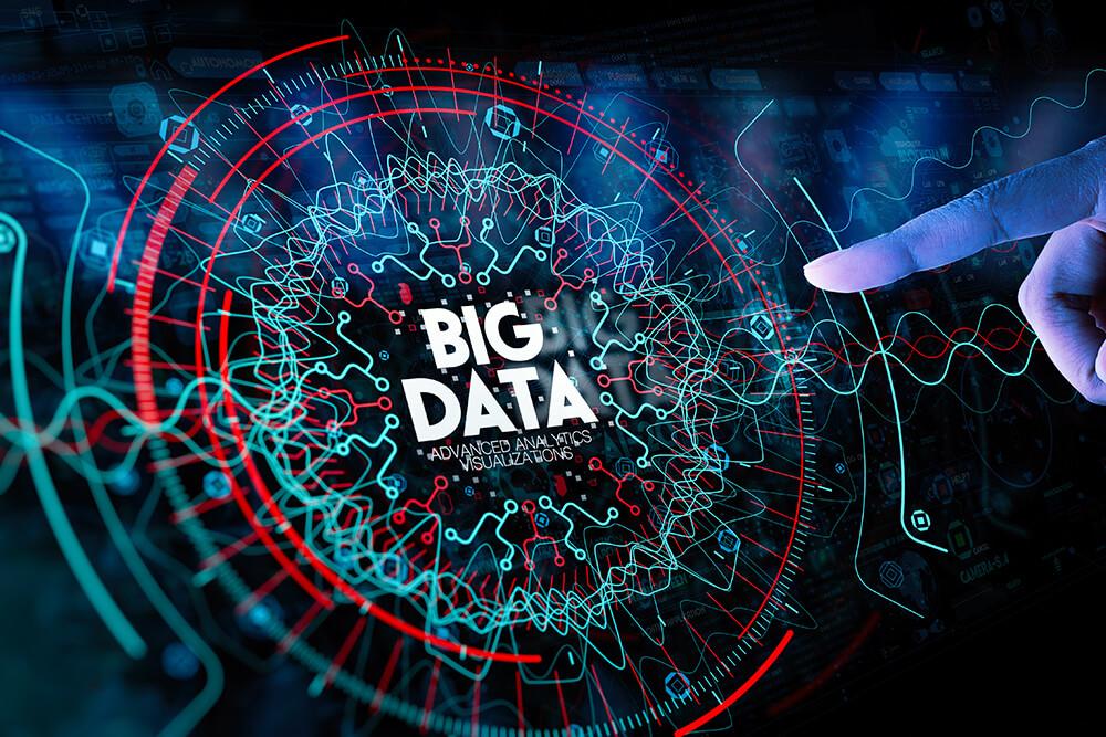 Đưa big data vào hoạt động của tổ chức